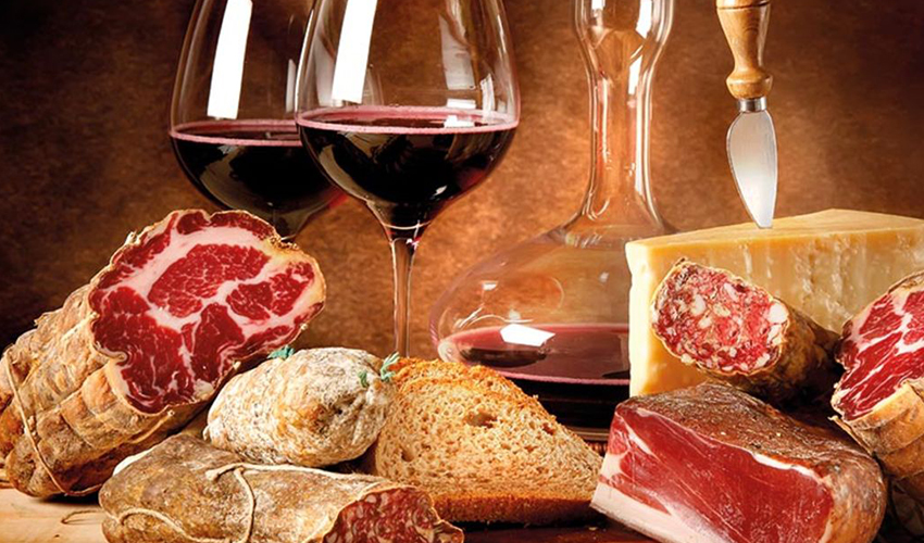 Food-and-Drink-Italy