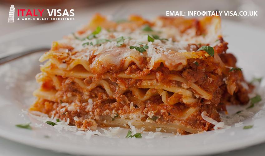 Italian-Cuisines