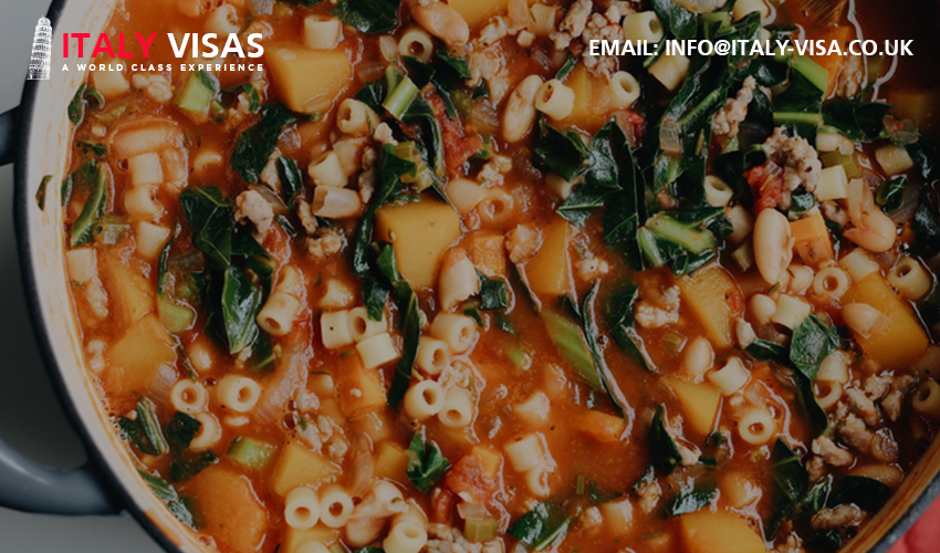 The-Minestrone