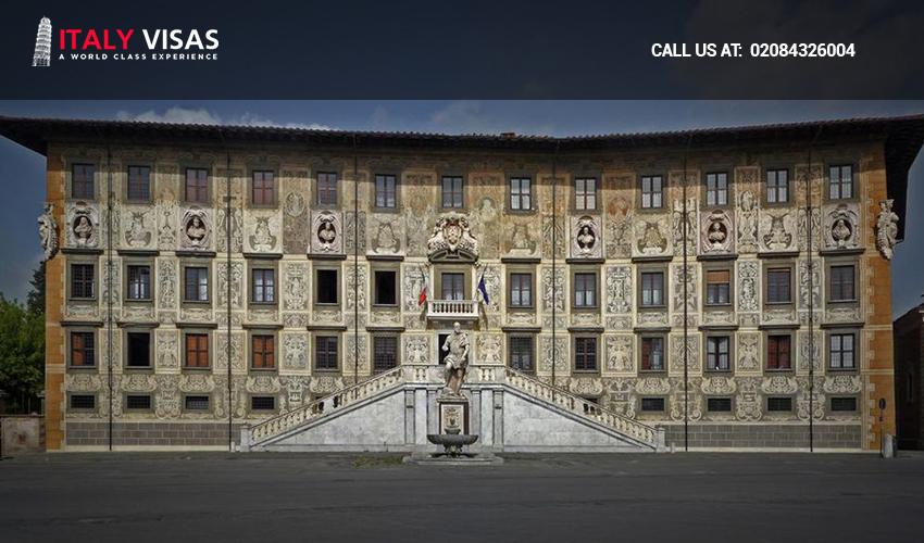 Scuola Normale Superiore di Pisa