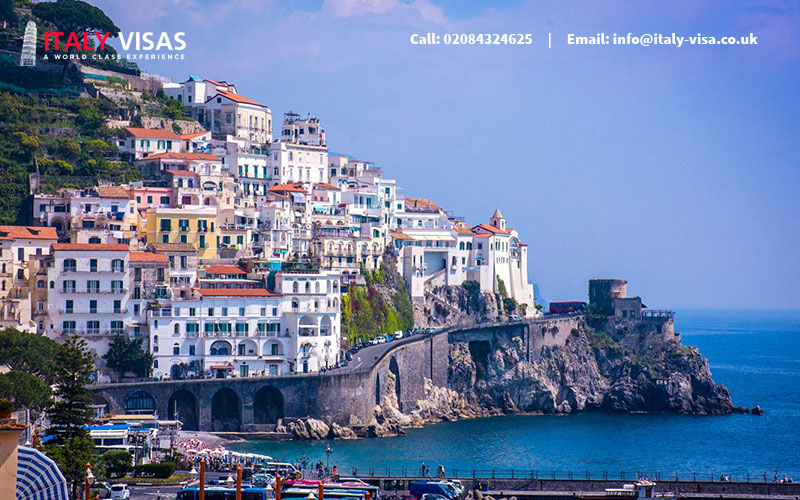 Amalfi-Coast