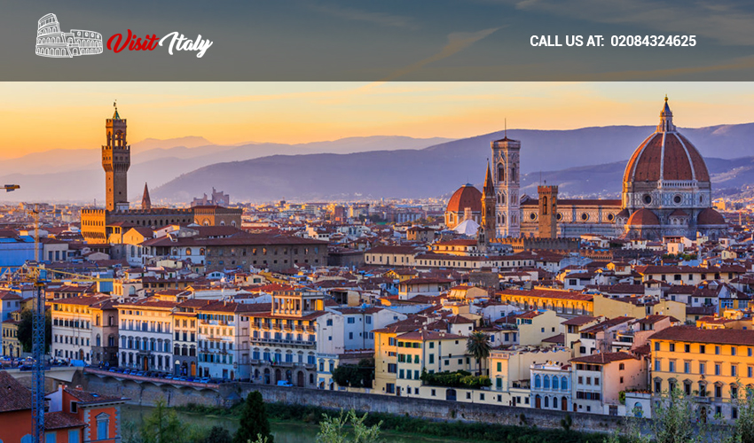 Florence-and-Tuscany