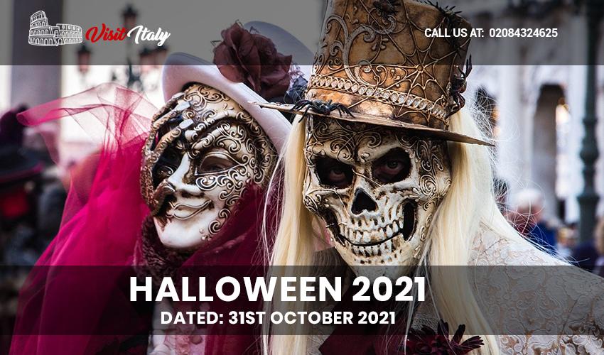 Halloween in Italy